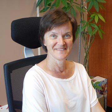 Caroline Bayen